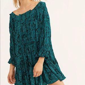 See Ya There Mini Dress